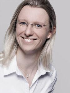 Janine Hamann