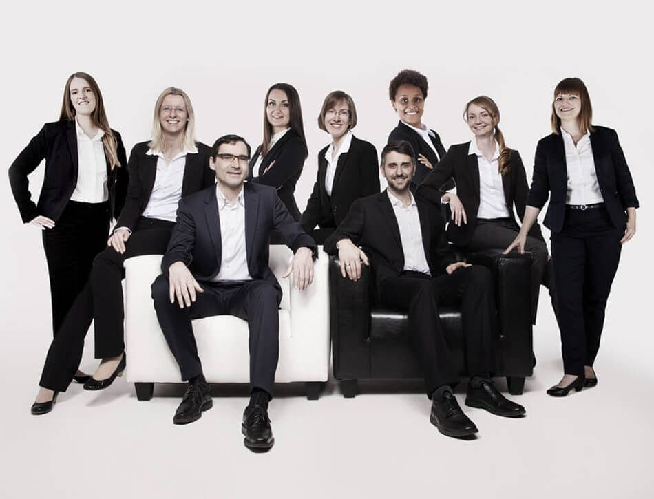 Team Sprachunion Chemnitz